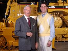 P.E. & Chris MacAllister