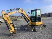 2018 Caterpillar 305.5E2CR