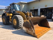 2016 Caterpillar 980M
