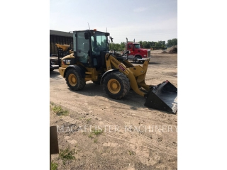 Used 2015 Caterpillar 908H2 For Sale | MacAllister Used