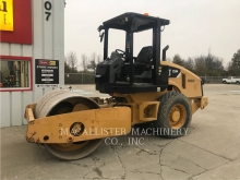 2010 Caterpillar CS44
