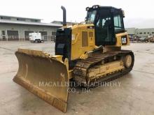 2016 Caterpillar D6K2XL