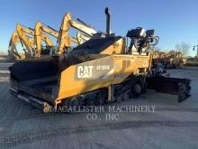 2012 Caterpillar AP1055E