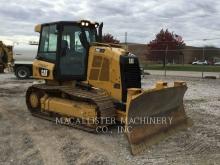 2017 Caterpillar D5K2XL