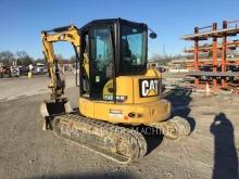 2015 Caterpillar 305.5E2CR