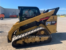 2018 Caterpillar 299D2